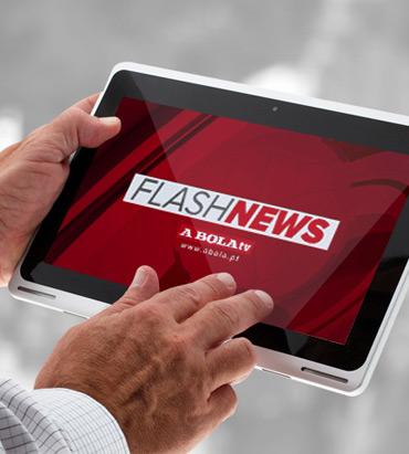 Vídeos diários de notícias